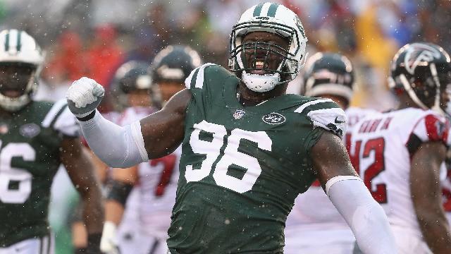 Jets release Wilkerson