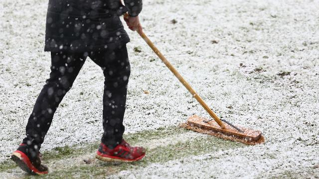 Super League matches called off