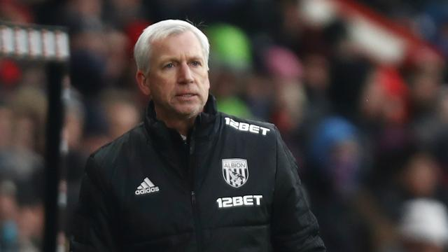Pardew questions meek West Brom