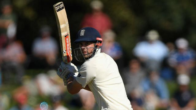 Thorpe: Cook is still hungry
