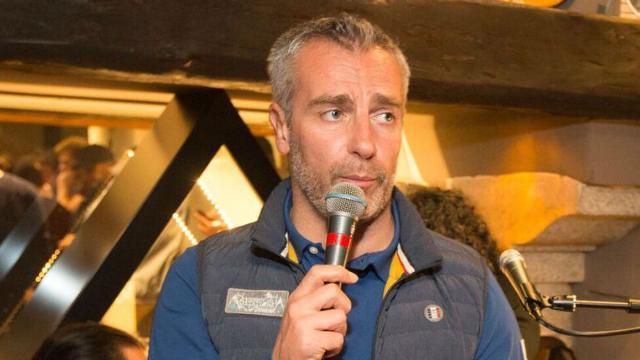 Delaigue: Imports harming Les Bleus