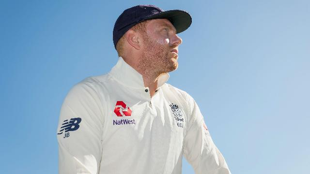 Bairstow: It was pretty frustrating