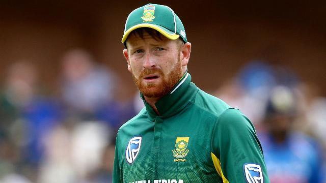 Klaasen to replace Smith at Royals