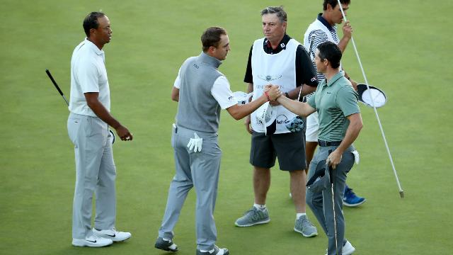 Masters 2018: Too close to call?