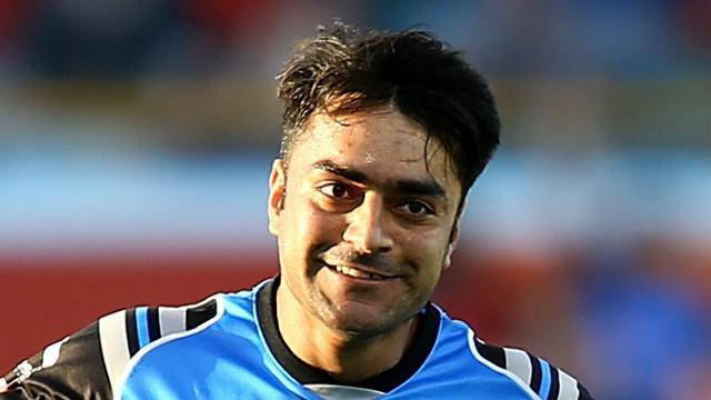 Afghanistan win Bangladesh series