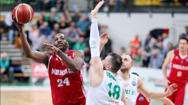 PAOK, Monaco victorious in BCL