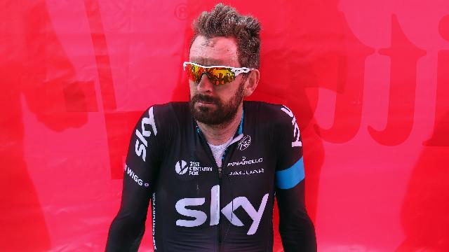 UCI chief wants Team Sky examined