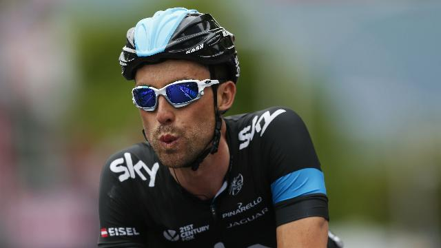 Eisel saw 'nothing' wrongful at Sky