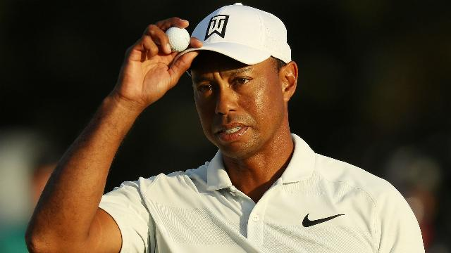 Langer: Woods can win another major