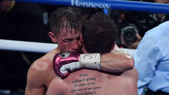 Canelo-GGG: Will we get part three?