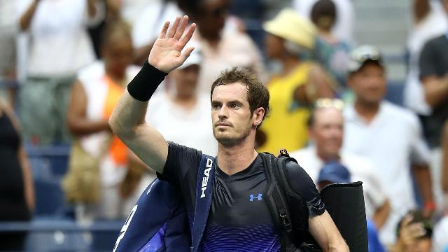 Murray beaten by Verdasco